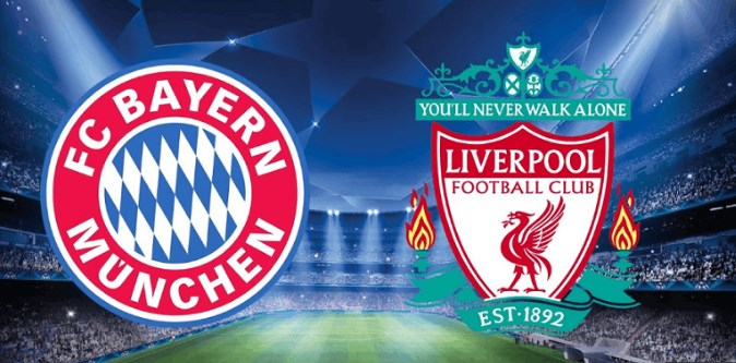 Highlight, Video lượt về vòng 1/8 Cúp C1 Bayern München VS Liverpool (14-3-2019)