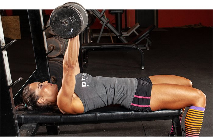 build an elite upper body with erin stern 1 700xh Build An Elite Upper Body With Erin Stern!