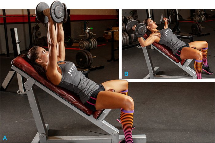 build an elite upper body with erin stern 3 700xh Build An Elite Upper Body With Erin Stern!