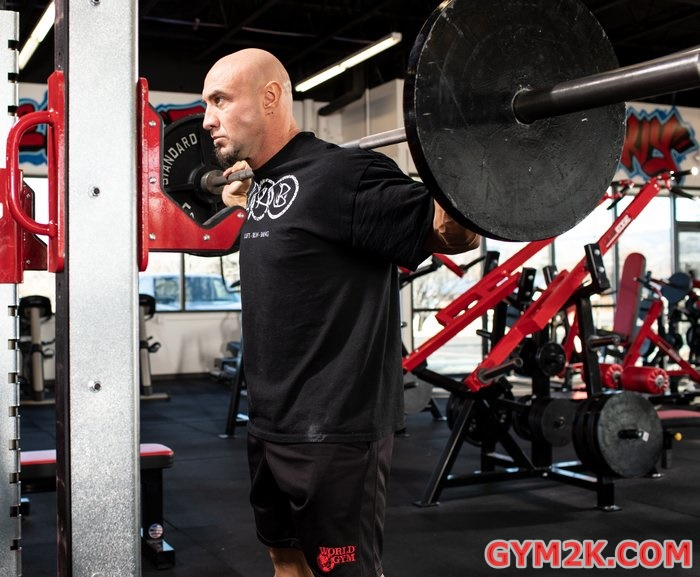 get crazy strong squatting and pulling every other week 1 700xh Get Crazy Strong Squatting And Pulling Every Other Week