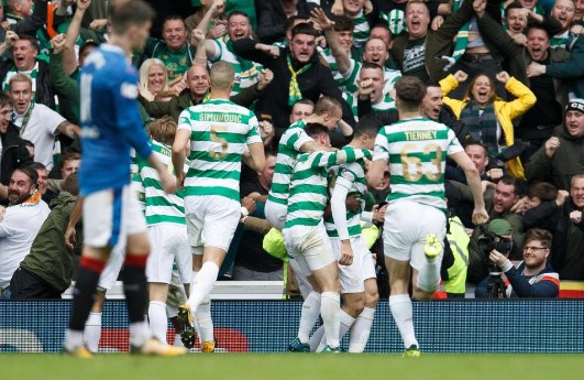 highlightvideo tong hop tran dau celtic vs rangers Highlight,video tổng hợp trấn đấu Celtic VS Rangers