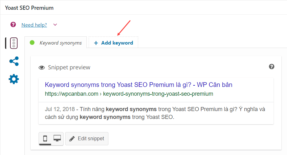 multiple-focus-keywords-yoast-seo-premium