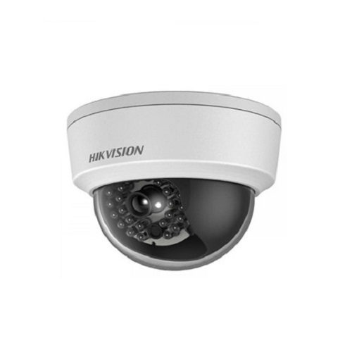 Camera IP Dome HIKVISION DS-2CD2120F-IWS