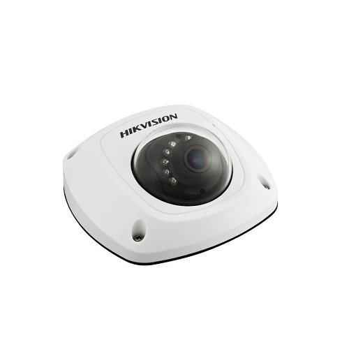Camera quan sát IP Dome HIKVISION DS-2CD2542FWD-I 4.0 megapixel