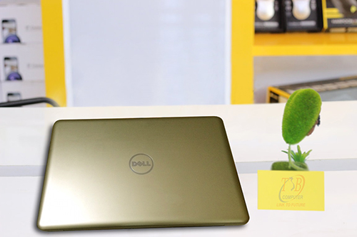 Laptop Dell Inspiron 5565, AMD A9-9400P 2.4GHz, 4GB RAM, 250GB HDD, 15.6 inch