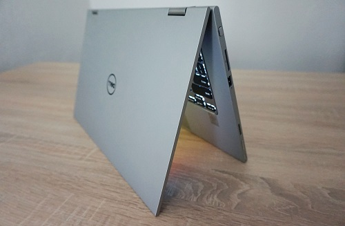 Laptop Dell Inspiron 7348, Core I5 5300U, Ram 4GB, HDD 250GB, 13.3 inch, VGA on