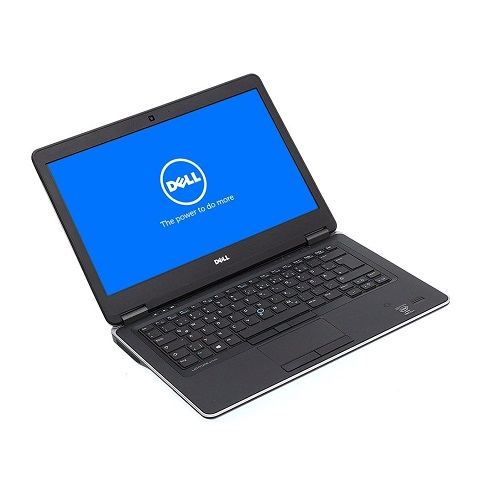 Laptop Dell Latitude 7440, Core i5, Ram 4G,SSD 128G, 14 inch