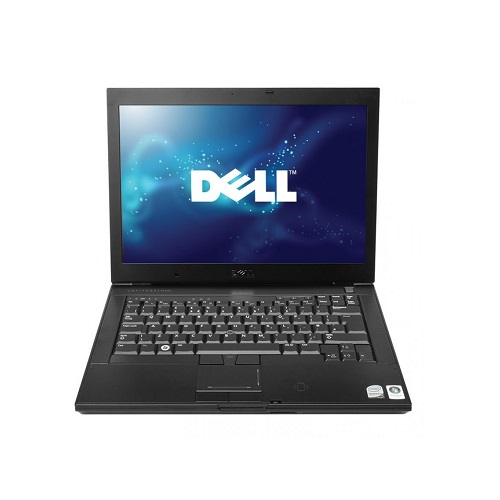 Laptop Dell Latitude E5400, Intel Core 2 Duo, Ram 2GB, HDD 160GB