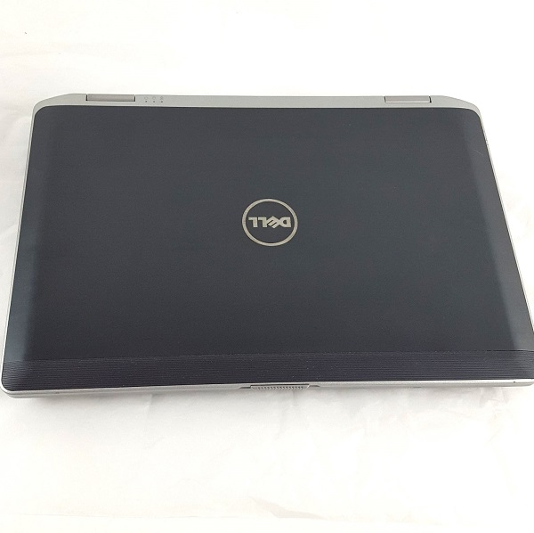 Laptop Dell Latitude E6430, Core i7, Ram 4Gb, HDD 320Gb, 14.0 inch