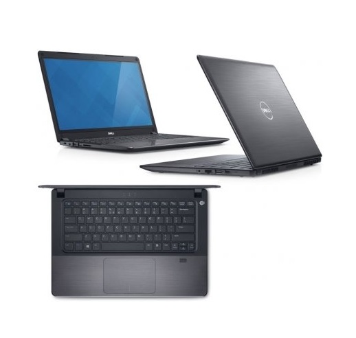 Laptop Dell Vostro 5470, Core i5-4210u, Ram 4GB, HDD 250GB, 14 inch, VGA on