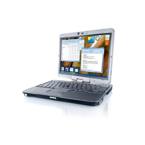 Laptop HP Elitebook 2740P, Core i5-M560, Ram 4Gb, HDD 250GB, 12 Inch