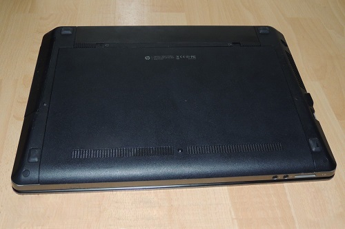Laptop HP ProBook 4540s, Core i5-3210M, Ram 4Gb, HDD 320Gb, 15.6 inch