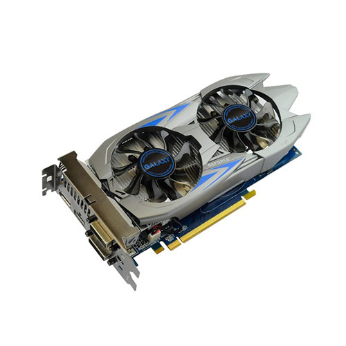 Card Màn hình VGA GALAXY GeForce GTX 750 Ti GC 2GB GDDR5