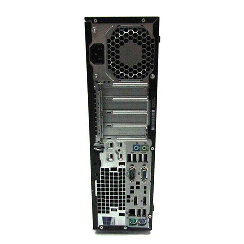 Case đồng bộ HP EliteDesk 600/800 G1 SFF, Core i3 4130, Ram 4GB, HDD 250GB