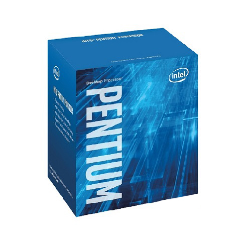 CPU Intel Pentium G4400 3.3G, 3MB, HD Graphics 510, Socket 1151