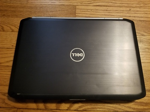 Laptop Dell Latitude E5420, Core i3-2330M, Ram 4GB, HDD 160GB, 14 inch