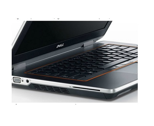 Laptop Dell Latitude E6420, i5-2540M @ 2.60GHz, Ram 4GB, Hdd 250 GB