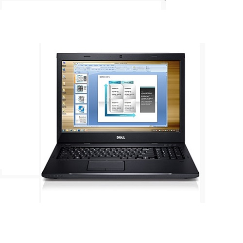 Laptop Dell Vostro 3550, Intel Core i5-2410M 2.30GHz, 4GB RAM, 250GB HDD