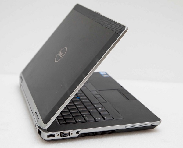 Laptop Dell Latitude E6430, Core i5, Ram 4Gb, HDD 320Gb, 14 inch