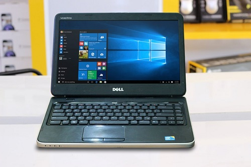 Laptop Dell Vostro 1440, Core i3-M380, Ram 4GB, 14 inch