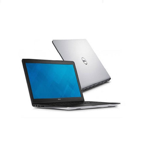 Laptop Dell Inspiron 5548, Intel Core i5-5200U 2.2GHz, 4GB RAM, 500GB HDD, 15.6 inch