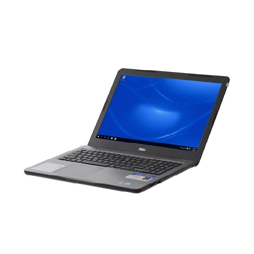 Laptop Dell Inspiron 5567, Intel Core i5-7200U 2.5GHz, 4GB RAM, 1TB HDD, 15.6 inch