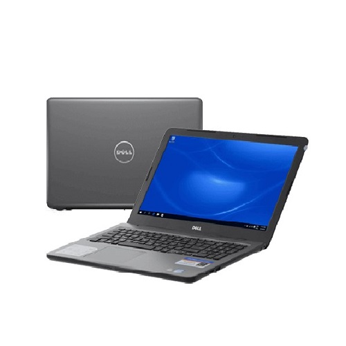 laptop dell inspiron 5567 i5 7200u Laptop Dell Inspiron 5567, Intel Core i5 7200U 2.5GHz, 4GB RAM, 1TB HDD, 15.6 inch