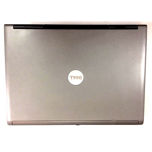 Laptop Dell latitude D630, Core 2 Dou, Ram 2GB, HDD 80GB, 14.1 inch