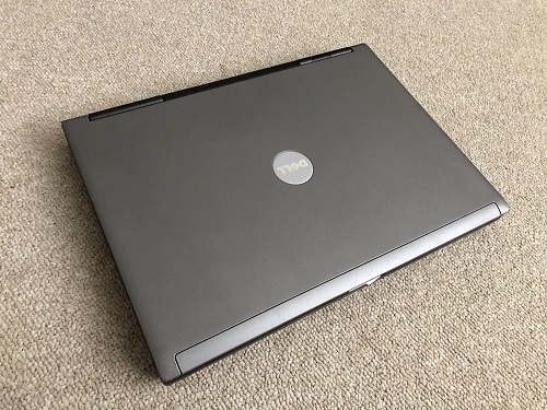 Laptop Dell Latitude D830, Intel Core 2 Duo, 2GB RAM, 120GB HDD, 15.4 inch
