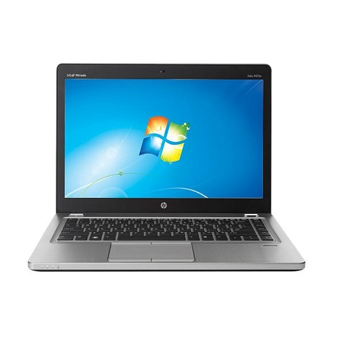 Laptop HP EliteBook Folio 9470m Core i5, Ram 4G, SSD 180Gb, 14 inch