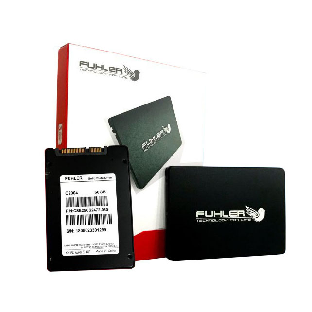 Ổ cứng SSD Fuhler 60GB A3 Sata