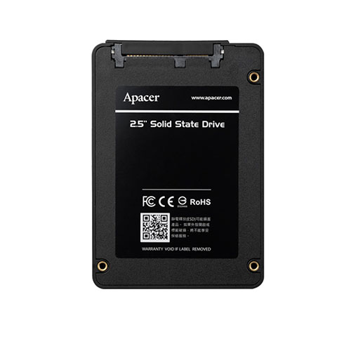 Ổ cứng ssd Apacer Panther 240GB, 2.5 inch, Sata 3