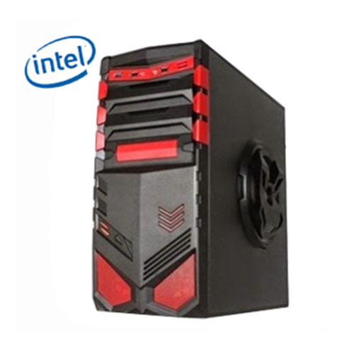 PC GAME NET HNC-H81/G3220/GT730 1G/DDR5