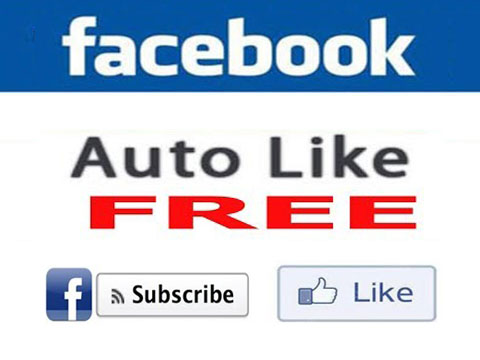 Tool Auto Like Post Facebook Free 100%